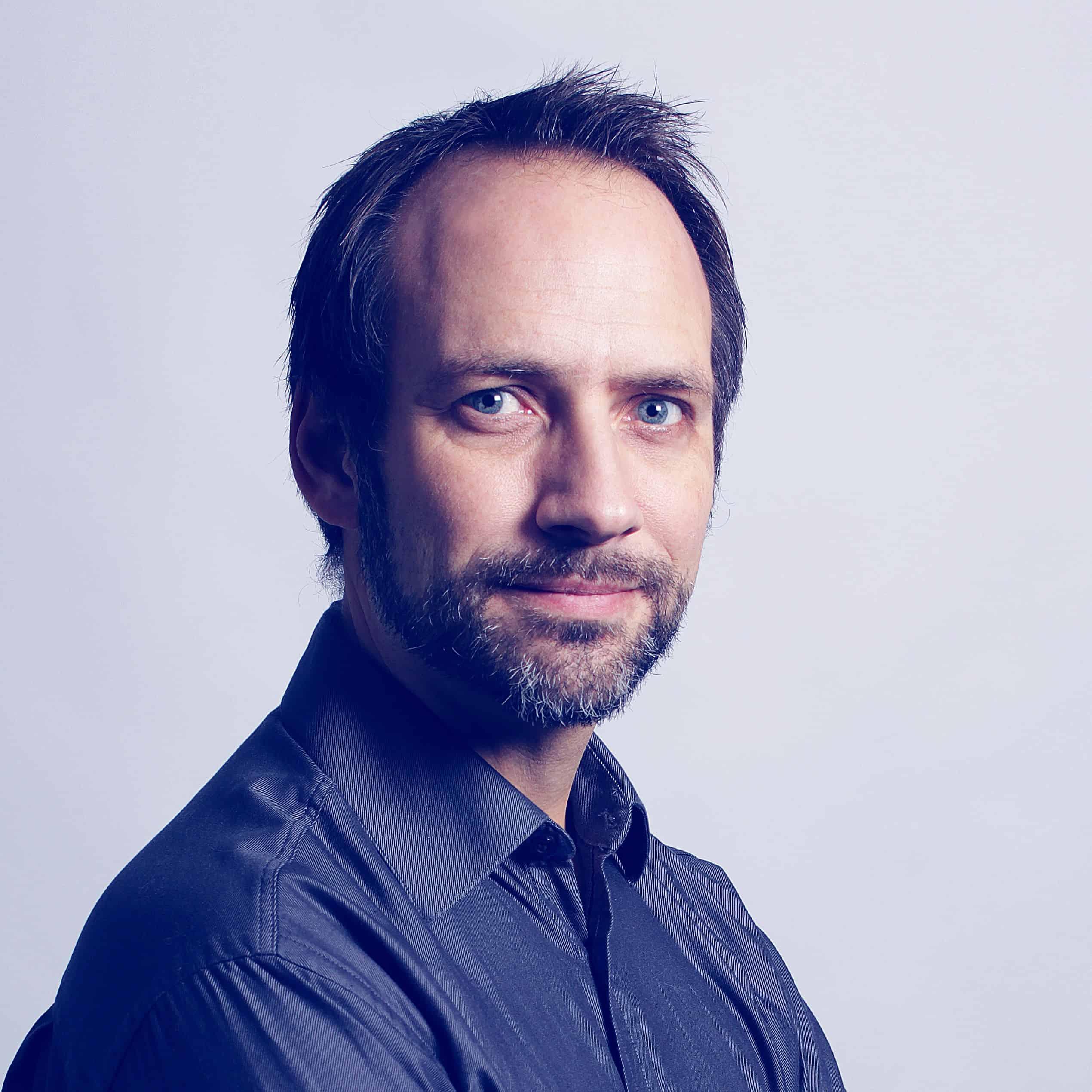 Daniel Forslund