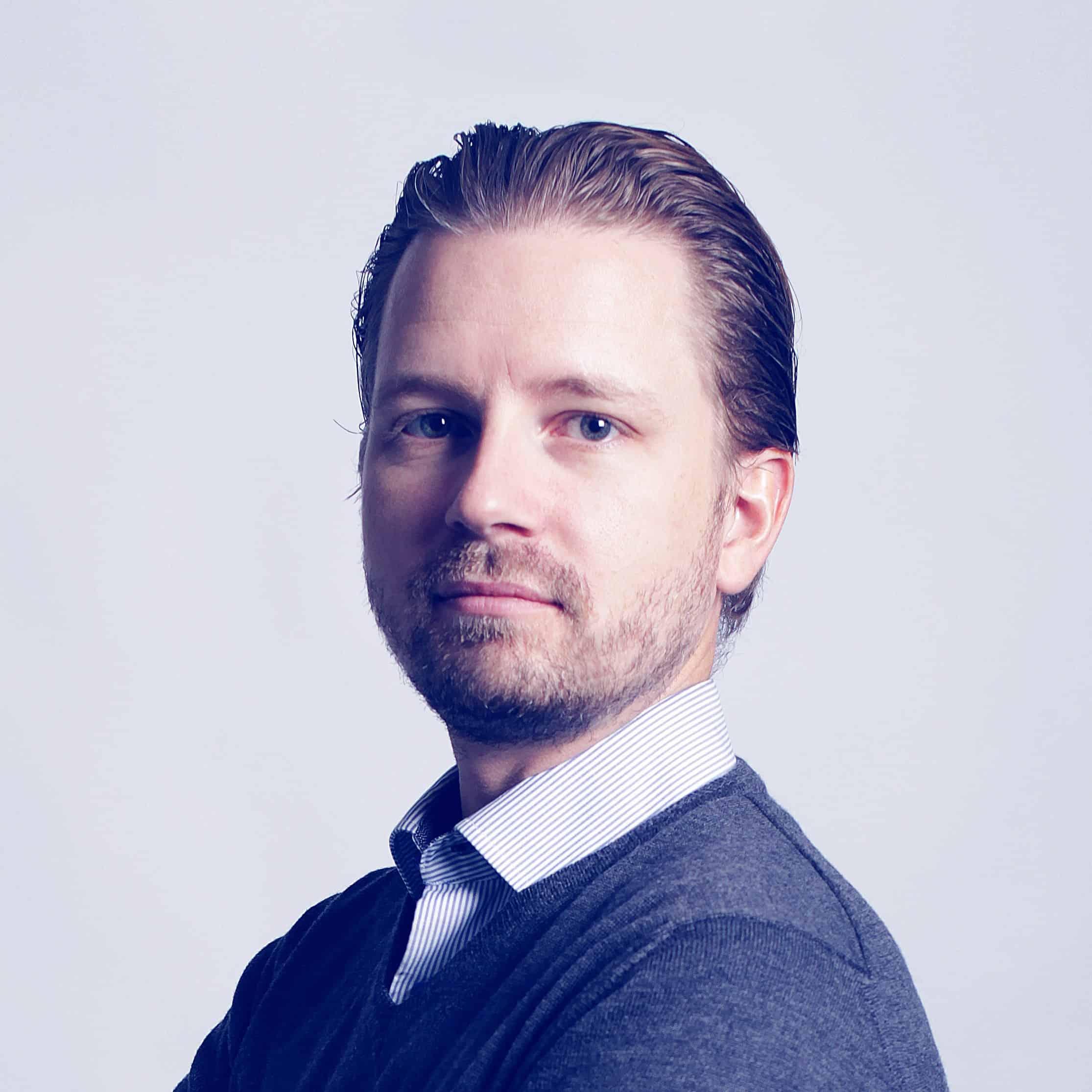 Fredrik Österdahl