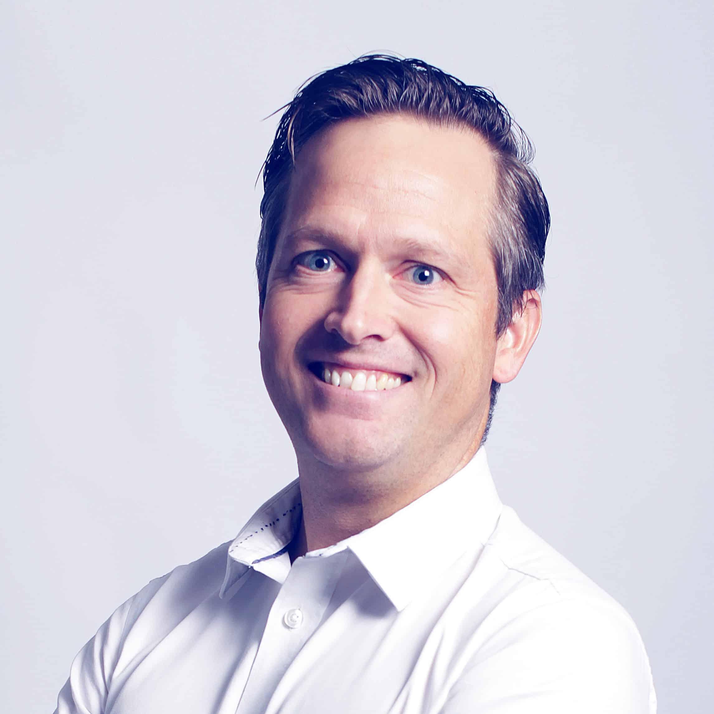 Fredrik Albing