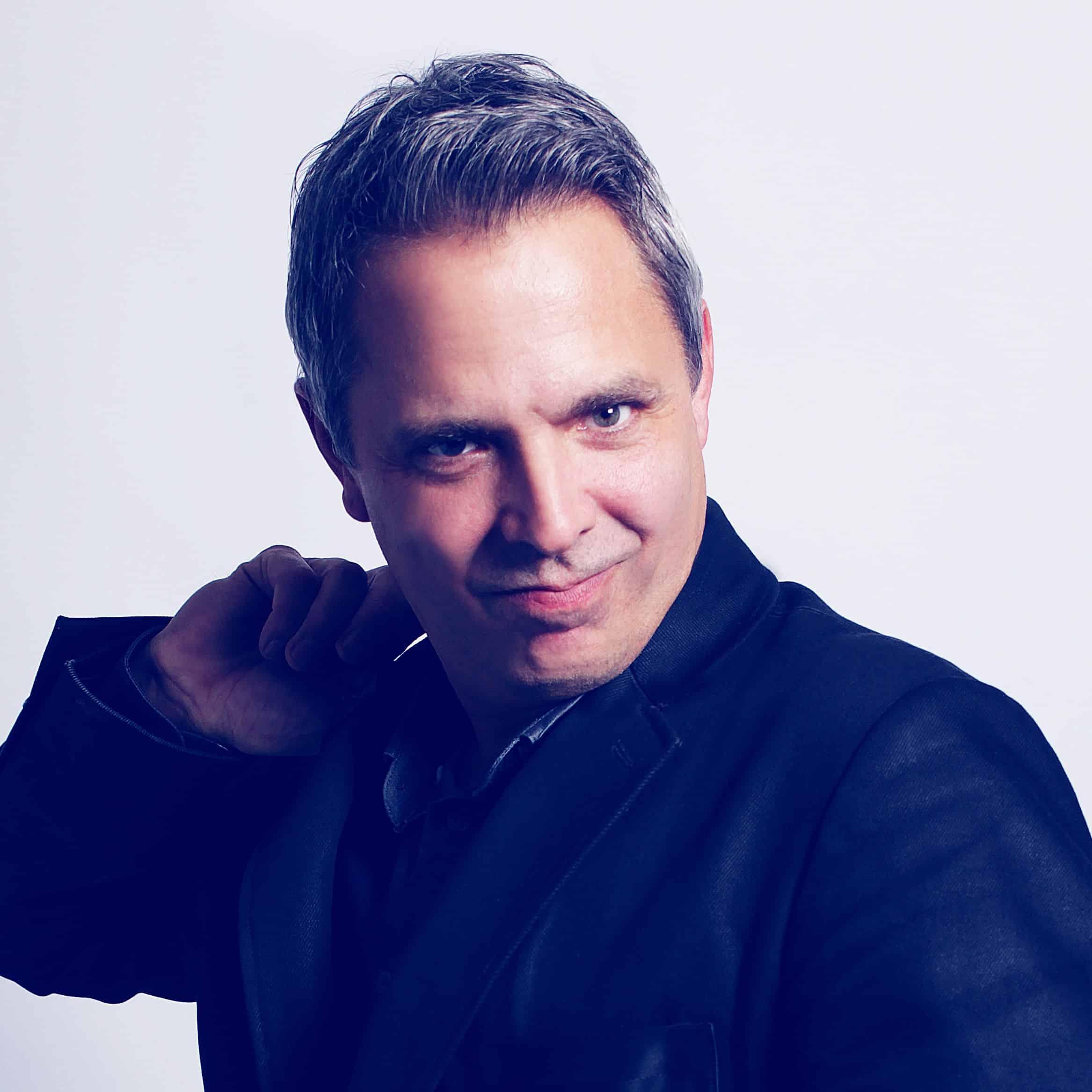 Johan Stribeck
